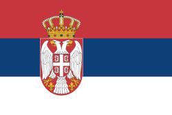 Srbija (SRB)