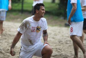 Beach Soccer Srbija Dejan Stankovic